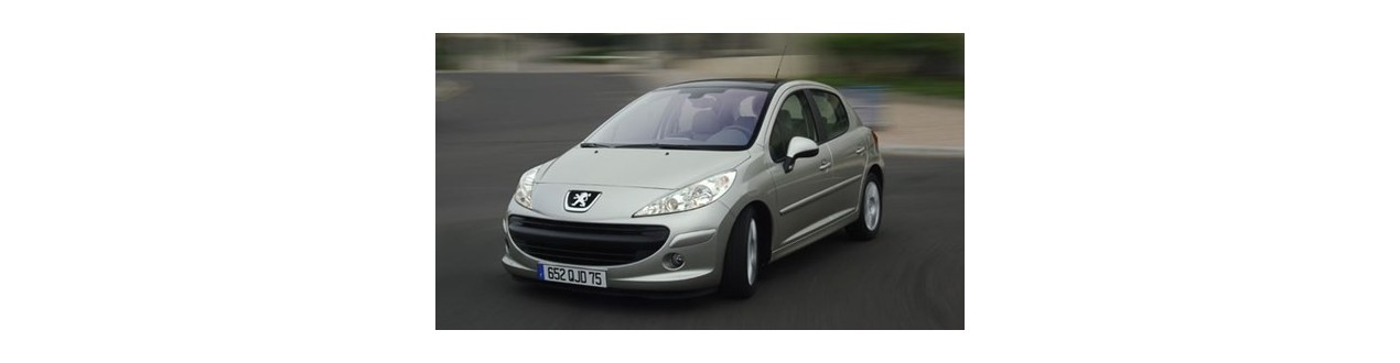 Peugeot 207 specialised spare parts | MAXAIRASautoparts