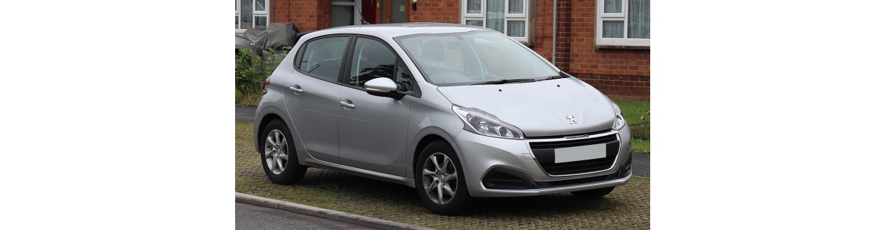 Peugeot 208 specialised spare parts | MAXAIRASautoparts