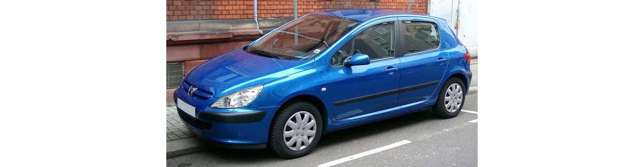Peugeot 307 specialised spare parts | MAXAIRASautoparts