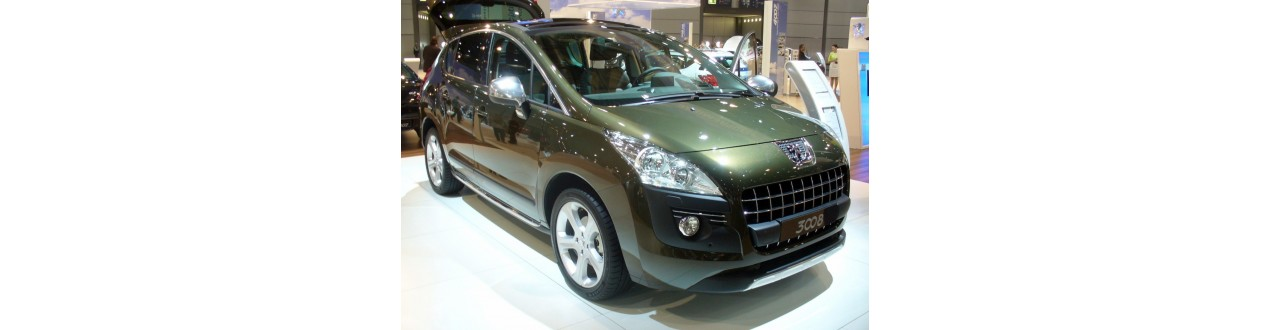 Peugeot 3008 specialised spare parts | MAXAIRASautoparts