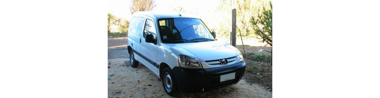 Καινούργια εξειδικευμένα αντ/κα για Peugeot Partner|MAXAIRASautoparts