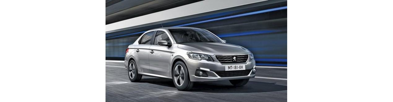 Καινούργια εξειδικευμένα αντ/κα για Peugeot 301 | MAXAIRASautoparts