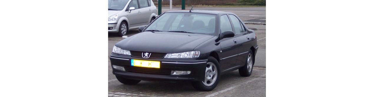 Καινούργια εξειδικευμένα αν/κα για Peugeot 406 | MAXAIRASautoparts