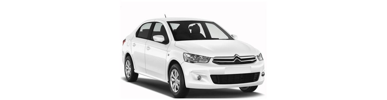 Citroen C-Elysee specialised spare parts | MAXAIRASautoparts