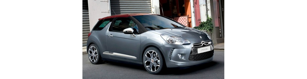 Citroen DS3 specialised spare parts | MAXAIRASautoparts