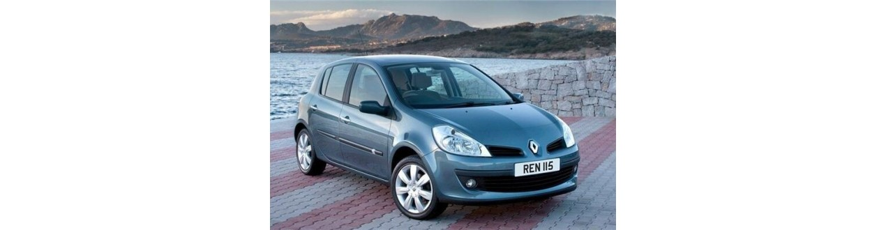 Renault Clio specialised spare parts | MAXAIRASautoparts