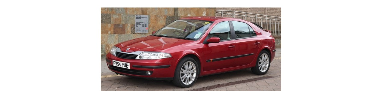 Brand new parts for Renault Laguna | MAXAIRASautoparts