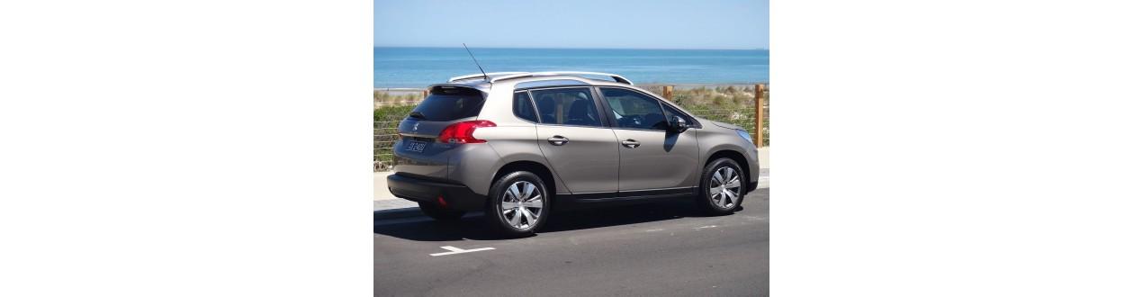 Καινούργια ανταλλακτικά Peugeot 2008 | MAXAIRASautoparts