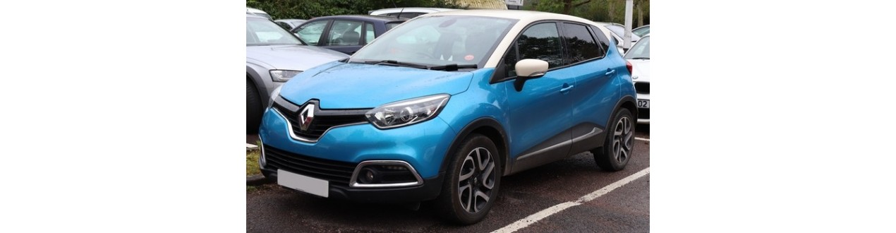 New parts for Renault Captur | MAXAIRASautoparts