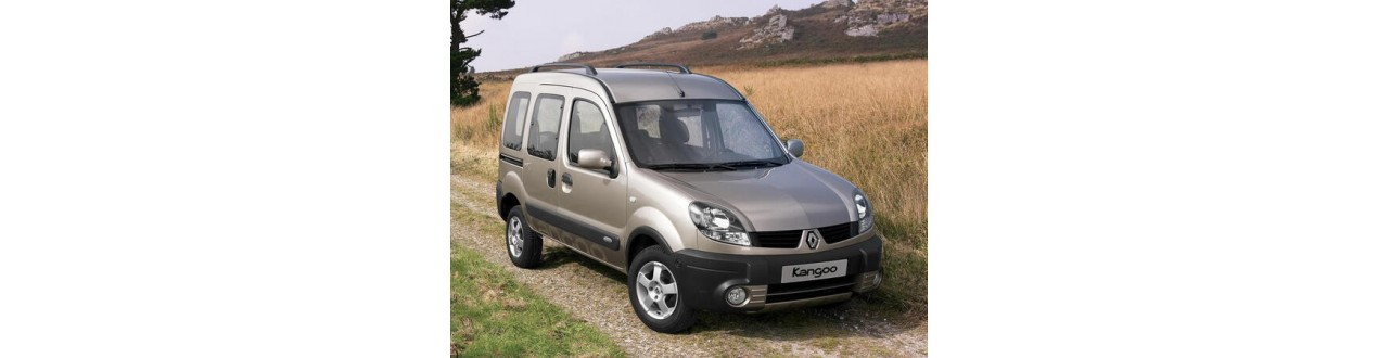 Specialized parts for Renault Kangoo | MAXAIRASautoparts