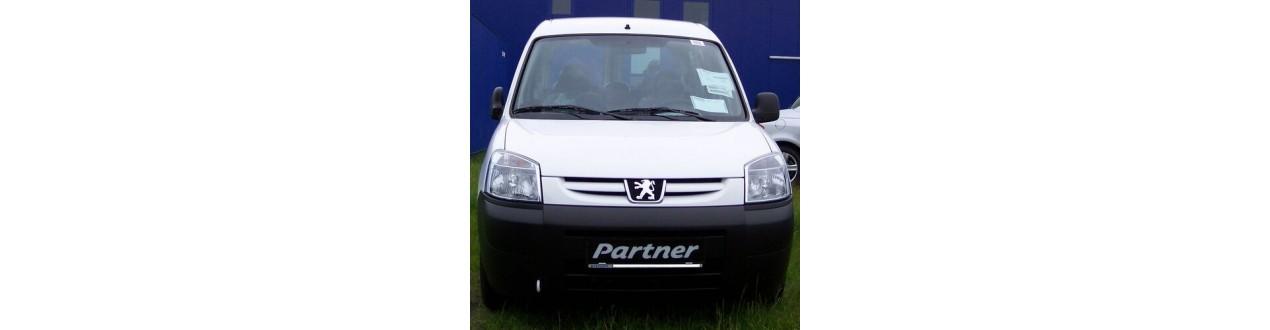 Καινούργια ανταλλακτικά Peugeot Partner | MAXAIRASautoparts